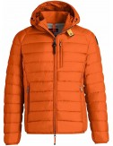 PARAJUMPERS LAST MINUTE NARANJA LOBSTER