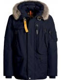 PARAJUMPERS RIGHT HAND MA03 NAVY